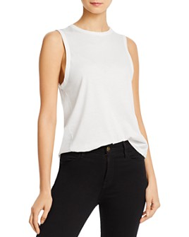 rag & bone - The Misha Muscle Tank