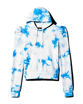 Generation Love - Carla Tie-Dye Hooded Sweatshirt