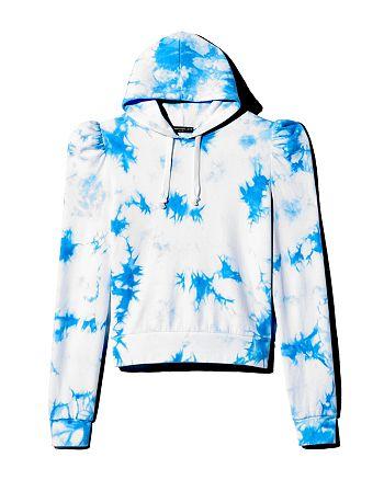 Generation Love - Carla Tie-Dye Hooded Sweatshirt