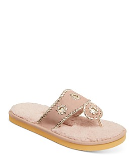 Jack Rogers - Women's Jacks Thong Slippers