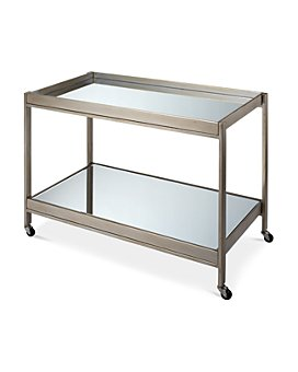 Bloomingdale's - Stella Bar Cart