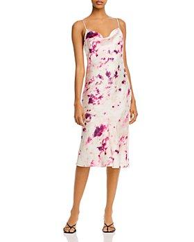 Bardot - Tie-Dye Slip Dress - 100% Exclusive