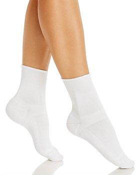 HUE - Sporty Shortie Sneaker Socks