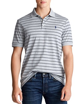 Polo Ralph Lauren - Classic Fit Striped Polo Shirt