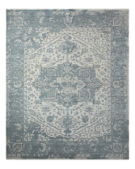 "Bloomingdale's - Transitional 806294 Area Rug, 7'10"" x 10'1"" - 100% Exclusive"