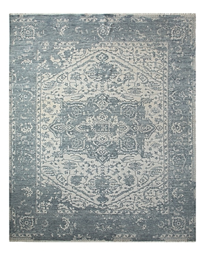 Bloomingdale's Transitional 806294 Area Rug, 7'10 x 10'1 - 100% Exclusive