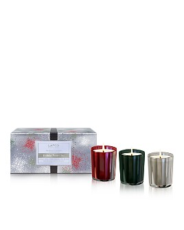 LAFCO - Holiday Votive Set