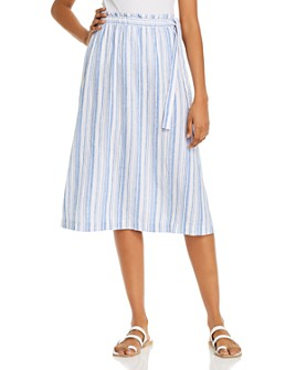 Tommy Bahama - Striped Skirt