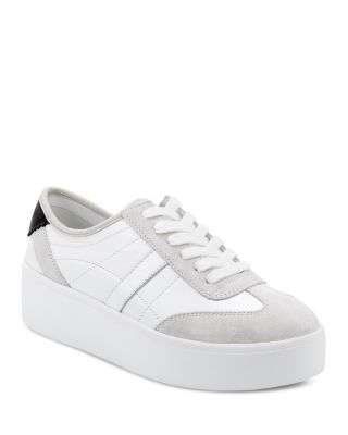 Tallis Color-Block Platform Sneakers