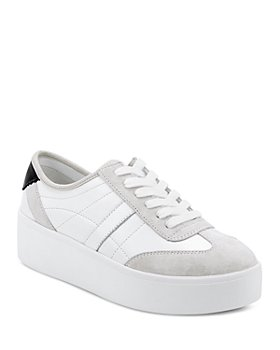 Marc Fisher LTD. - Women's Tallis Color-Block Platform Sneakers