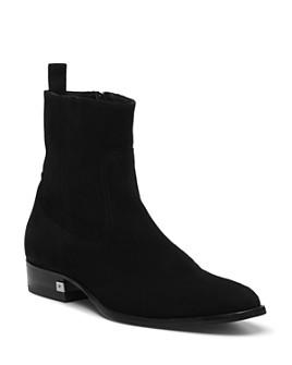 The Kooples - Men's Western Suede Boots