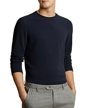 Ted Baker - MOCKA Textured Sweatshirt