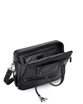 Tumi - Harrison Harrow Double Zip Briefcase