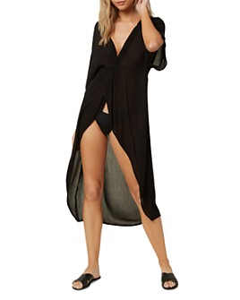 O'Neill - Salt Water Dress Swim Cover-Up