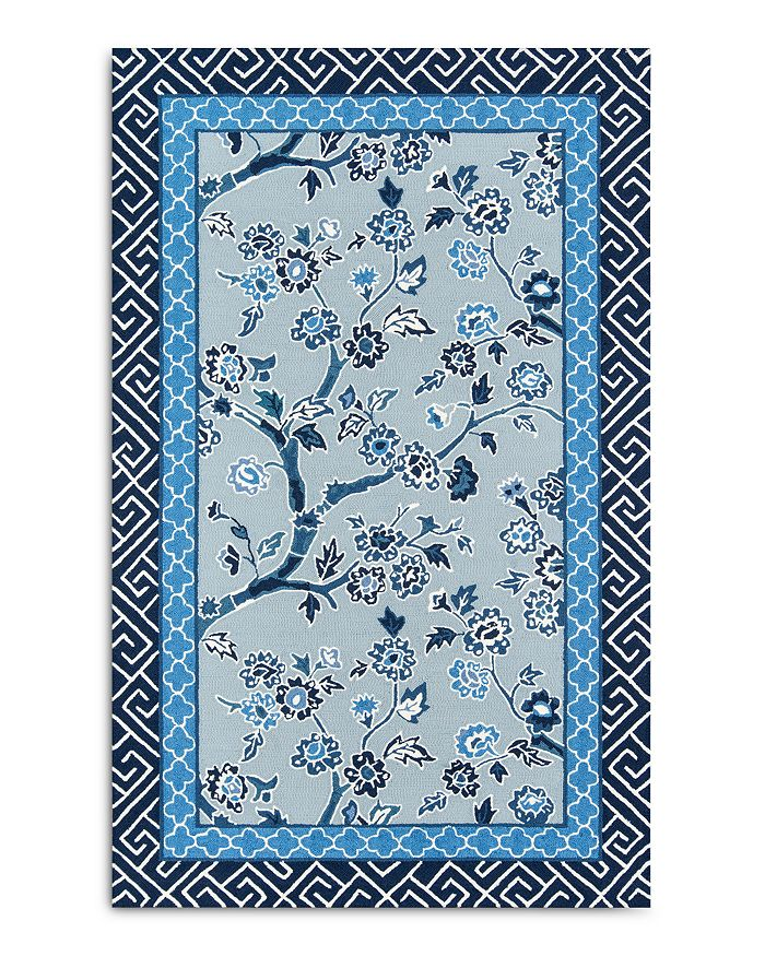 Madcap Cottage - Under The Loggia UND-5 Area Rug, 2' x 3'