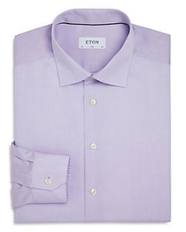 Eton - Regular-Fit Dress Shirt