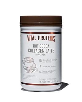 Vital Proteins - Hot Cocoa Collagen Latte Supplement