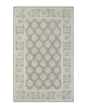 Oriental Weavers Manor 81202 Area Rug, 3'6 x 5'6