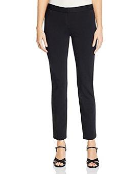 Lafayette 148 New York - Waldorf Straight-Leg Pants