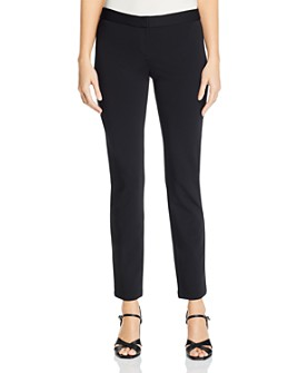 Lafayette 148 New York - Waldorf Straight-Leg Pants