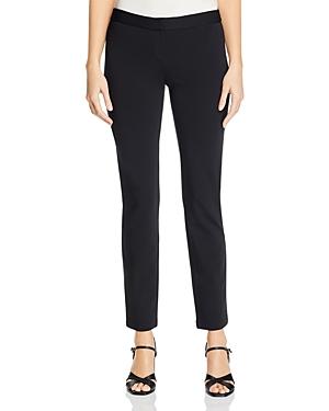 Lafayette 148 New York Waldorf Straight-Leg Pants-Women