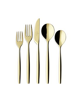 Villeroy & Boch - Metro Chic 5-Piece Flatware Set