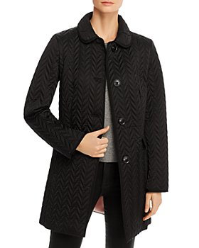 kate spade new york - Chevron Quilted Jacket