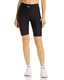 PUMA - Evide High-Rise Bike Shorts