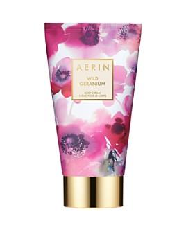 Estée Lauder - Wild Geranium Body Cream 6.5 oz.