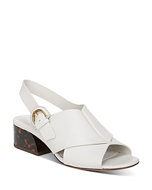 Vince Women\\\'s Jetta Block Heel Sandals