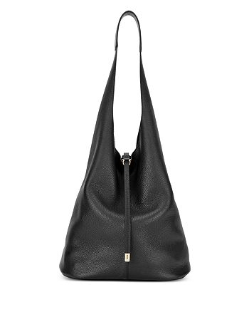 Salvatore Ferragamo - Leather Hobo