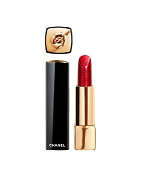 CHANEL - ROUGE ALLURE - 100% Exclusive