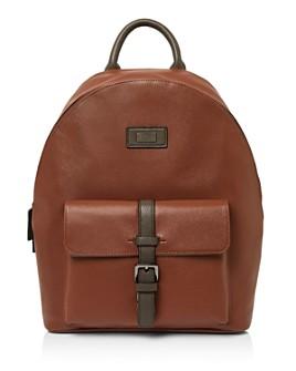 Ted Baker - Eazey Textured Backpack