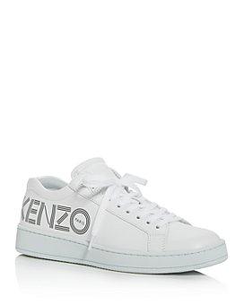 Kenzo - Women's Low-Top Sneakers