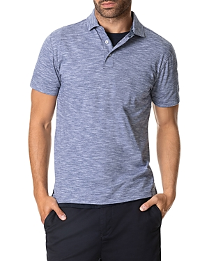 Rodd & Gunn Ascot Park Regular Fit Polo Shirt
