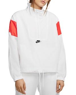 Nike - Heritage Lightweight Jacket