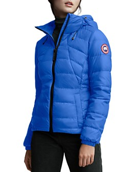 Canada Goose - PBI Collection Abbott Hooded Down Packable Jacket