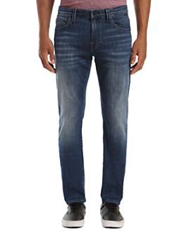 Mavi - Jake Slim Fit Jeans in Midnight Williamsburg