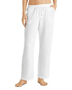 Hanro - Sleep & Lounge Cotton Long Pants