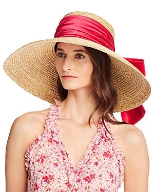 Eugenia Kim Women's Mirabel Straw Sun Hat