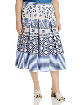Marina Rinaldi - Campania Skirt