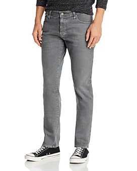 AG - Tellis Slim Fit Jeans in 7 Years Folkstone Gray