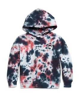 SOL ANGELES - Boys' Tie-Dyed Hoodie - Little Kid, Big Kid