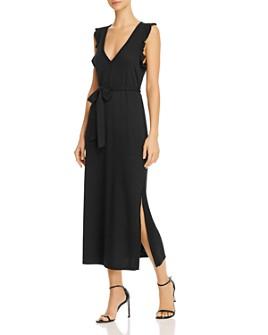 PAIGE - Ravyn Belted Dress