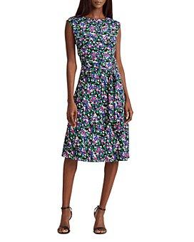 Ralph Lauren - Floral Dress