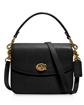 COACH - Cassie 19 Signature Crossbody