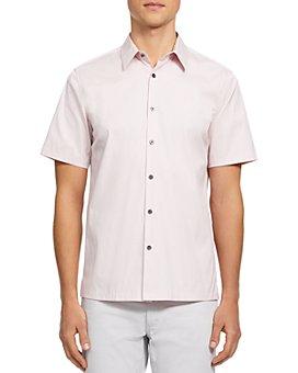 Theory - Sylvain Slim Fit Shirt