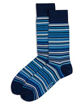 Marcoliani - Sorrento Stripe Socks