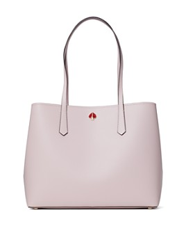 kate spade new york - Molly Heart Party Late Medium Leather Tote