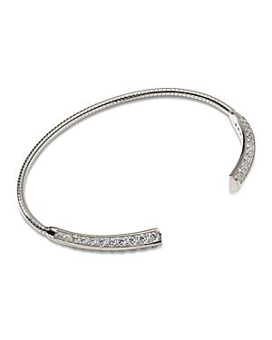 Nadri Pave Flex Cuff Bracelet-Jewelry & Accessories
